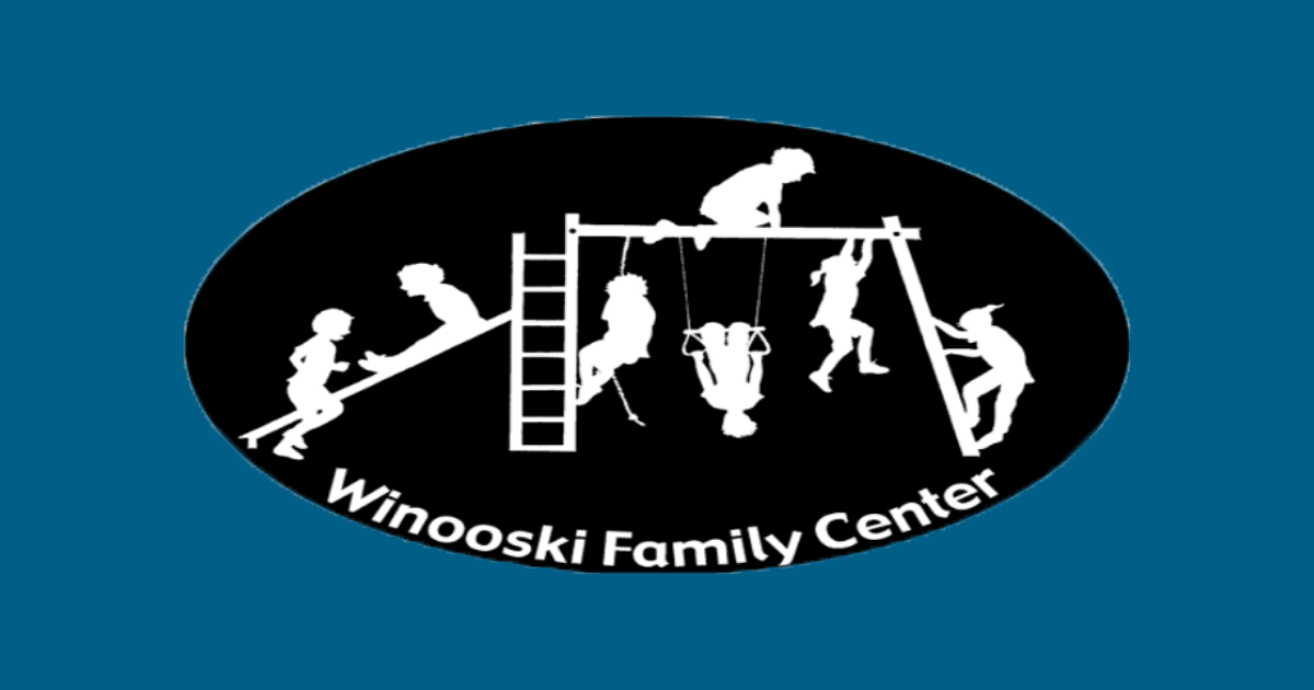 Winooski Family Center Logo