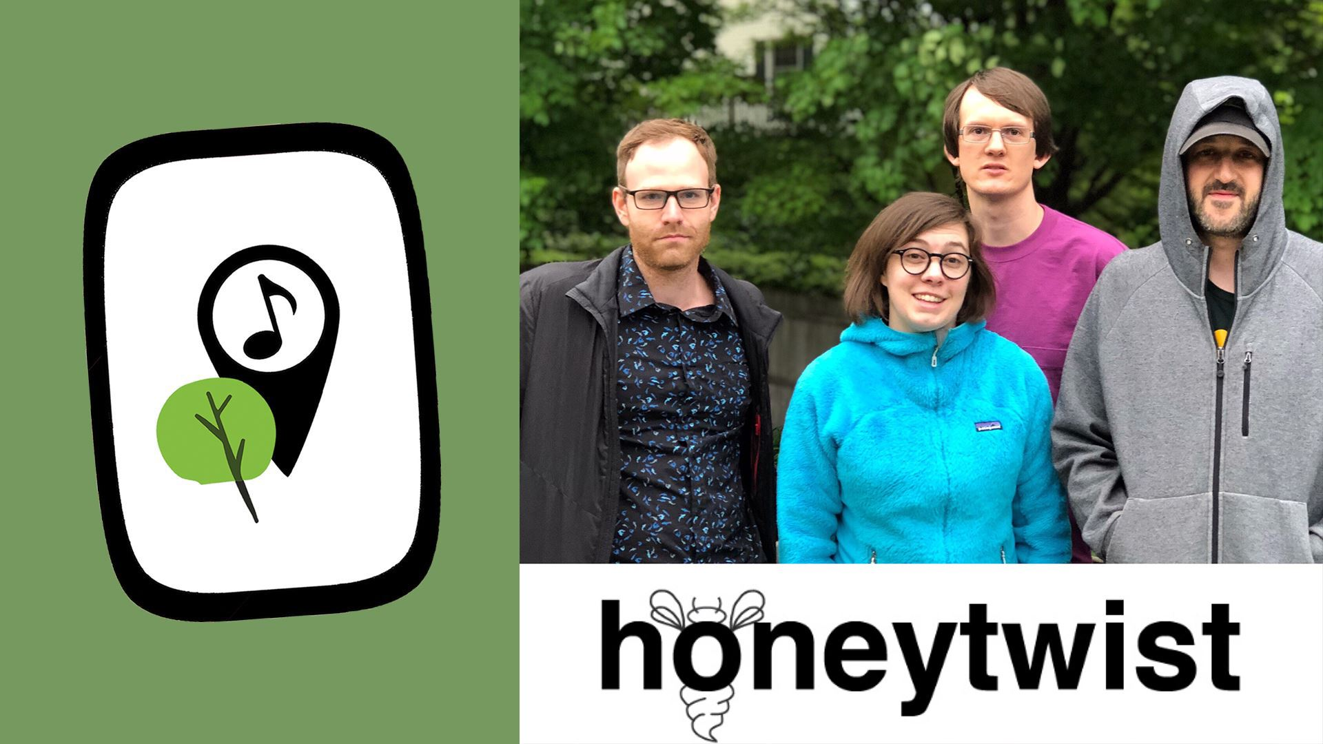 Winooski Wednesdays Feat. Honeytwist