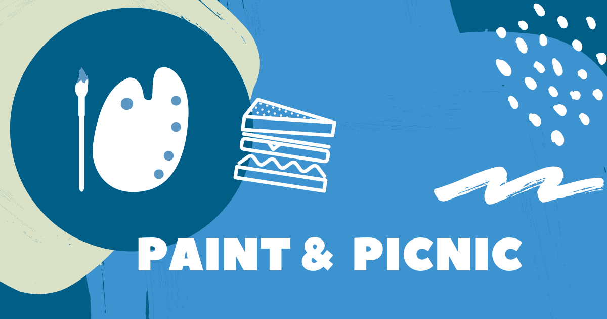 Paint and Picnic Event