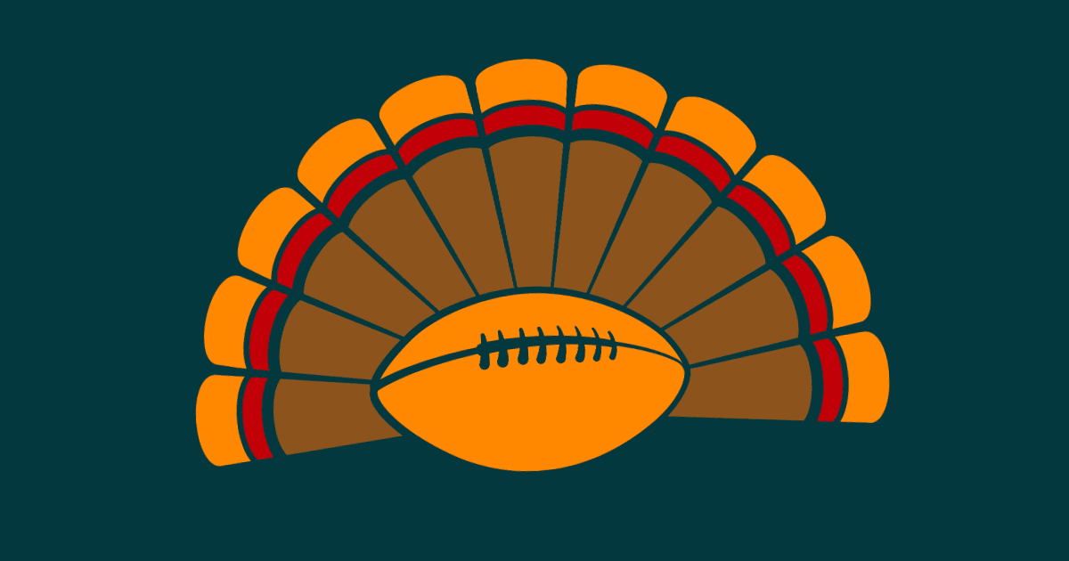Turkey Bowl Flag Football