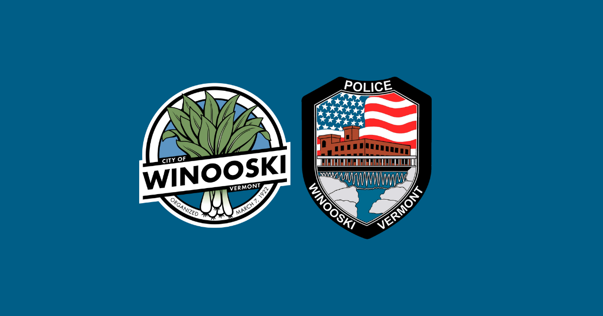 Winooski Police Department