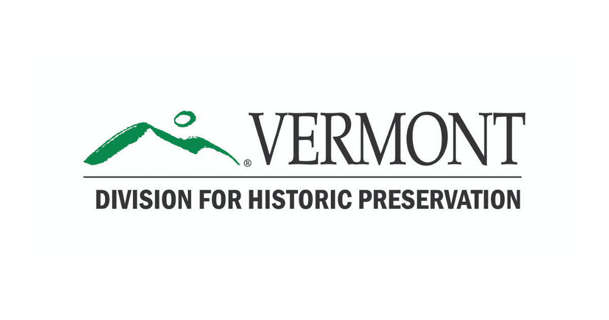 VT Dept. of Historic Preservation