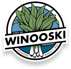 City of Winooski Vermont
